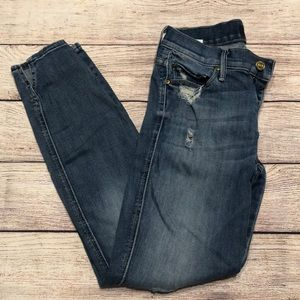 MOTHER The Vamp jeans size 24